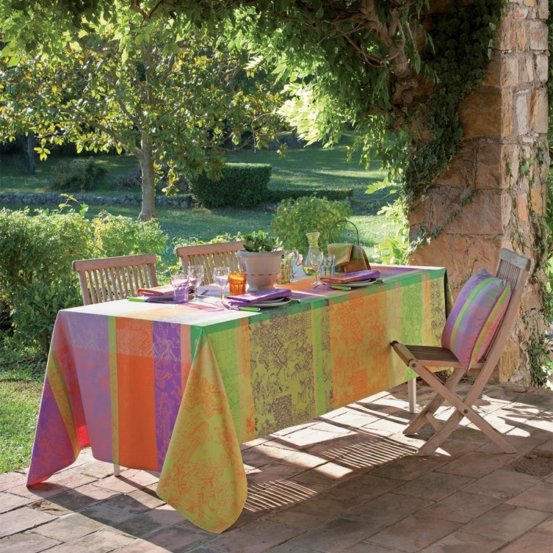 Nappe Mille Patios Provence